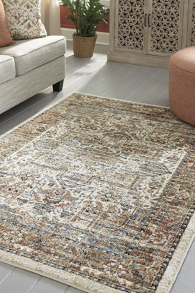 Picture of Jirair Large Rug