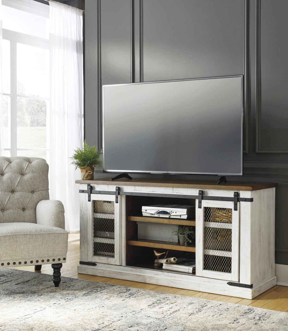 Picture of Wystfield TV Stand