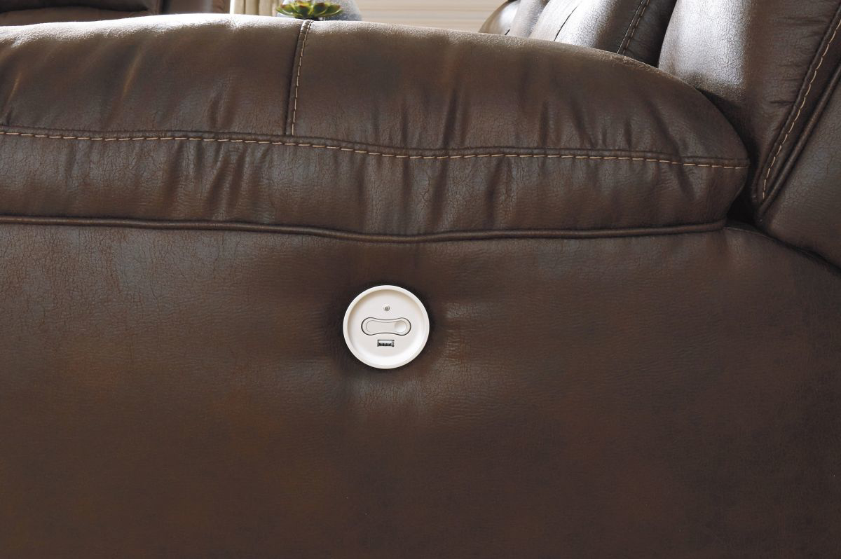 Picture of Stoneland Power Recliner