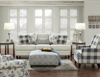 Picture of Catalina Loveseat