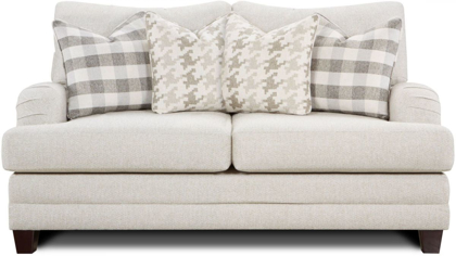 Picture of Basic Loveseat