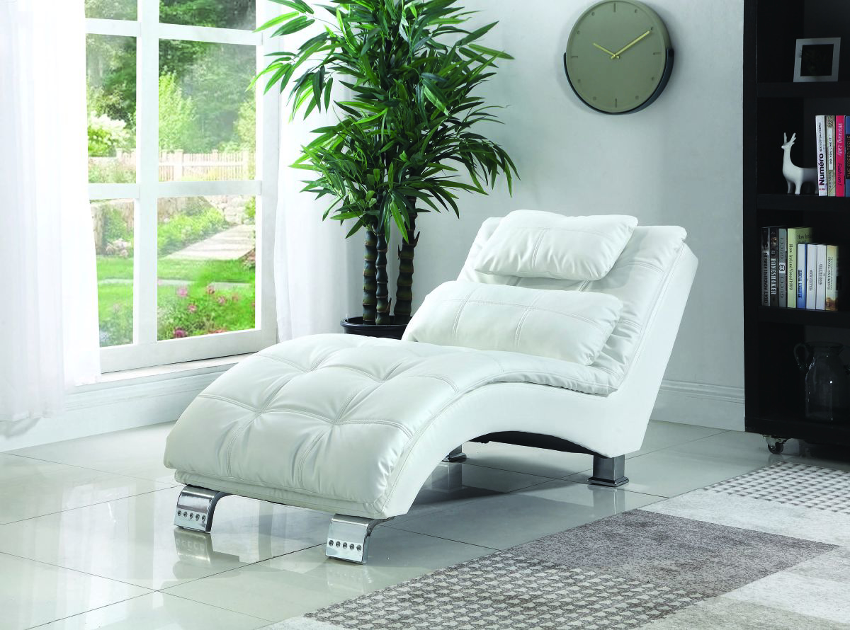 Picture of Dilleston Chaise Lounge