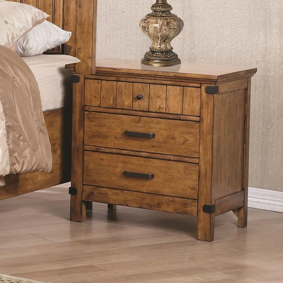 Picture of Brenner Nightstand
