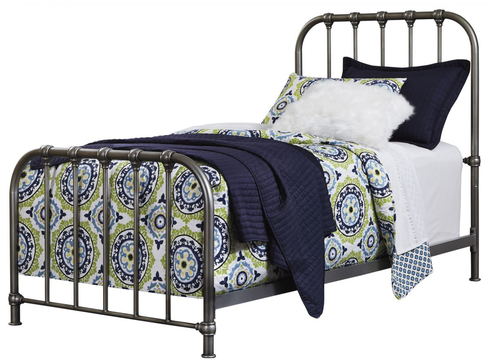 Picture of Nashburg Twin Size Bed
