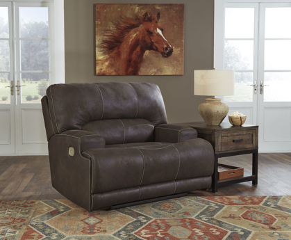 Picture of Kitching Power Recliner