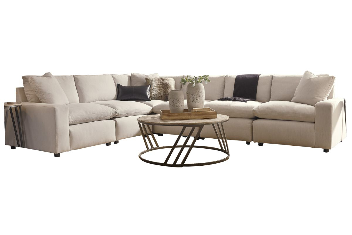 Picture of Savesto Sectional
