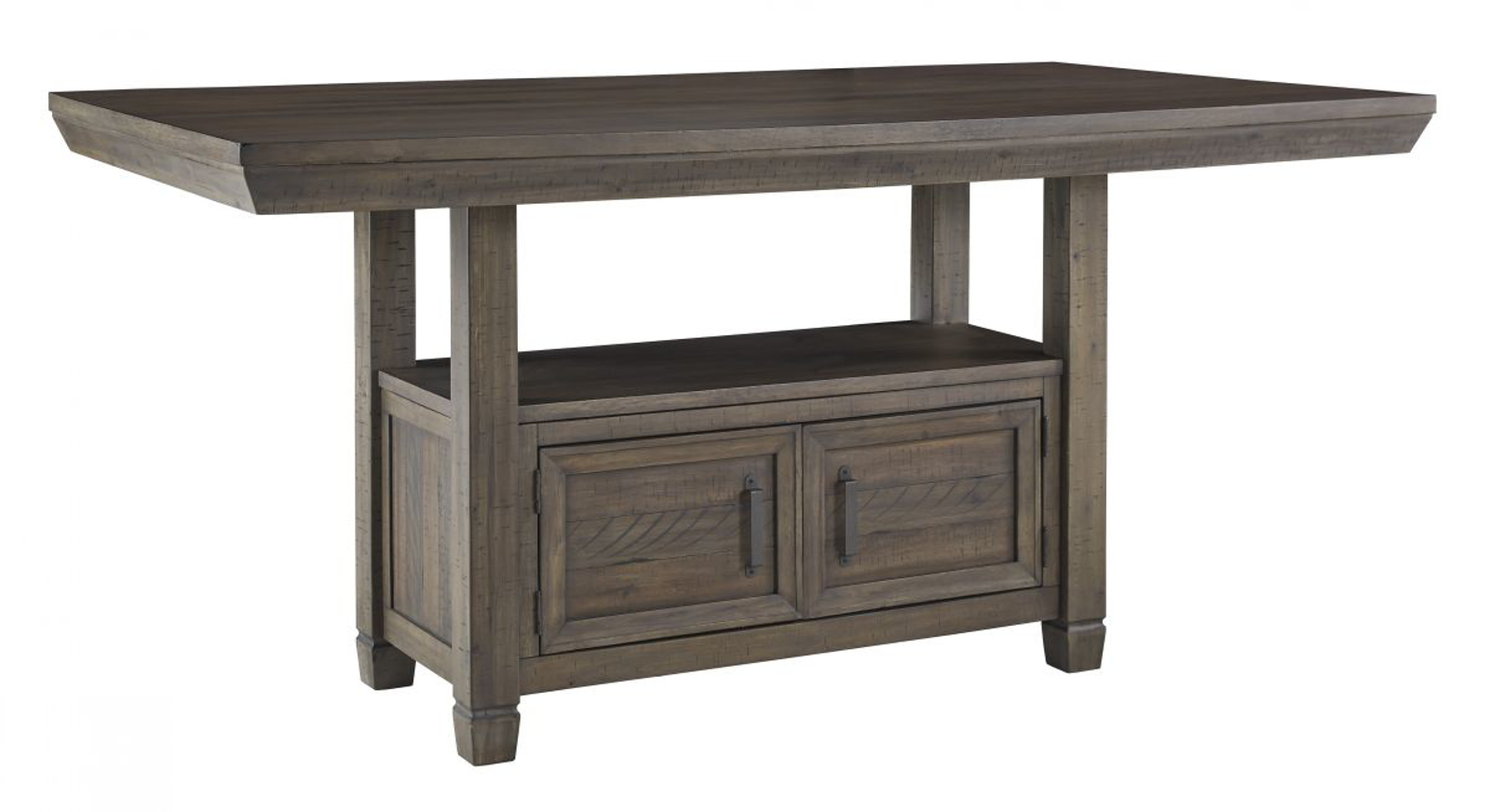 Picture of Johurst Counter Height Pub Table