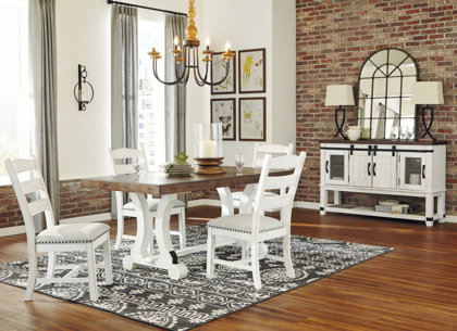 Picture of Valebeck Dining Table