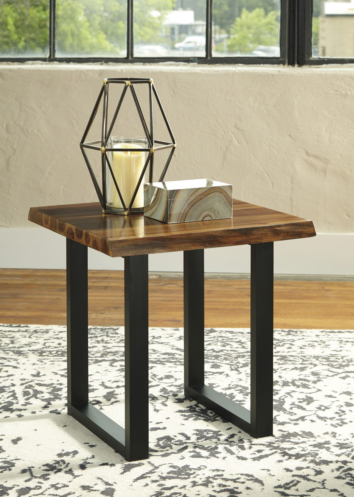 Picture of Brosward End Table