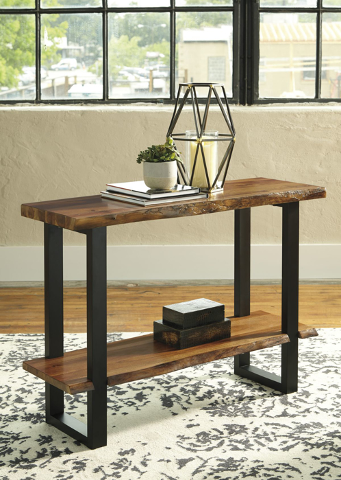 Picture of Brosward Console Sofa Table