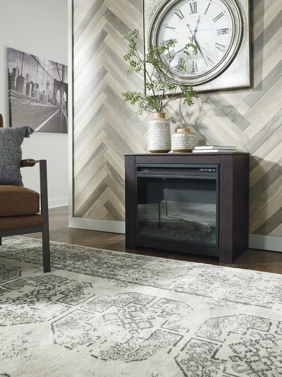 Picture of Harlinton Fireplace Mantel