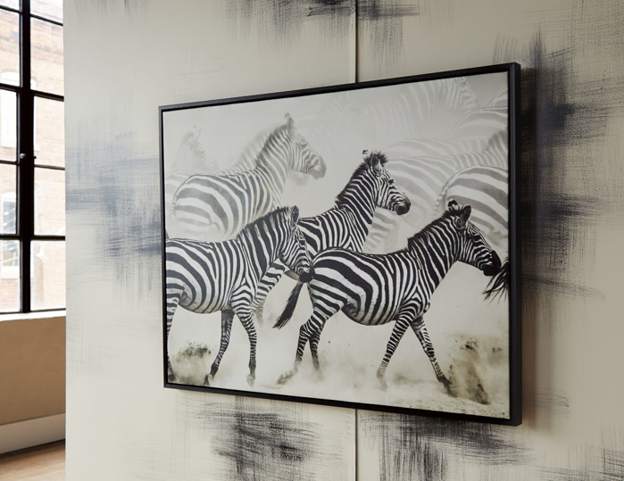 Picture of Breeda Wall Art