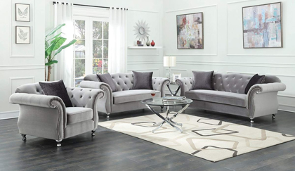 Picture of Frostine Loveseat