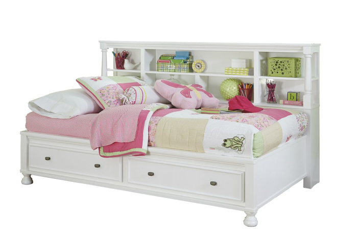 Picture of Kaslyn Full Size Bed