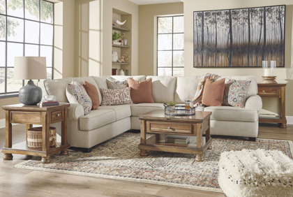 Picture of Amici Sectional