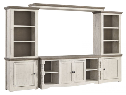Picture of Havalance Entertainment Center