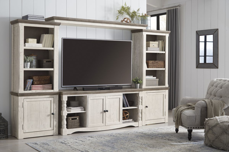 Havalance Entertainment Center