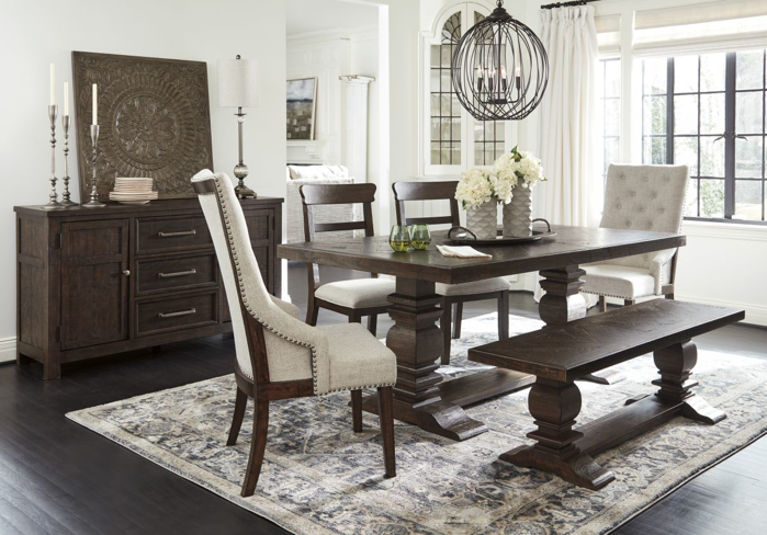 Picture of Hillcott Dining Table