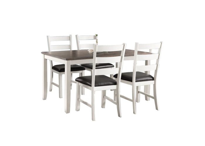 Picture of Martin Table & 4 Chairs