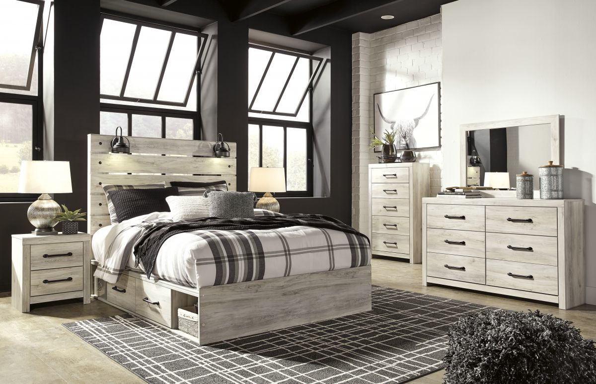Picture of Cambeck Chest of Drawers