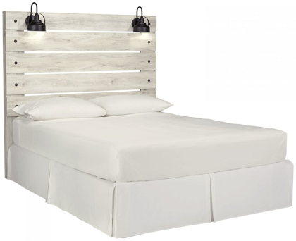 Picture of Cambeck Queen Size Headboard