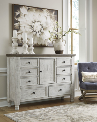 Picture of Havalance Dresser