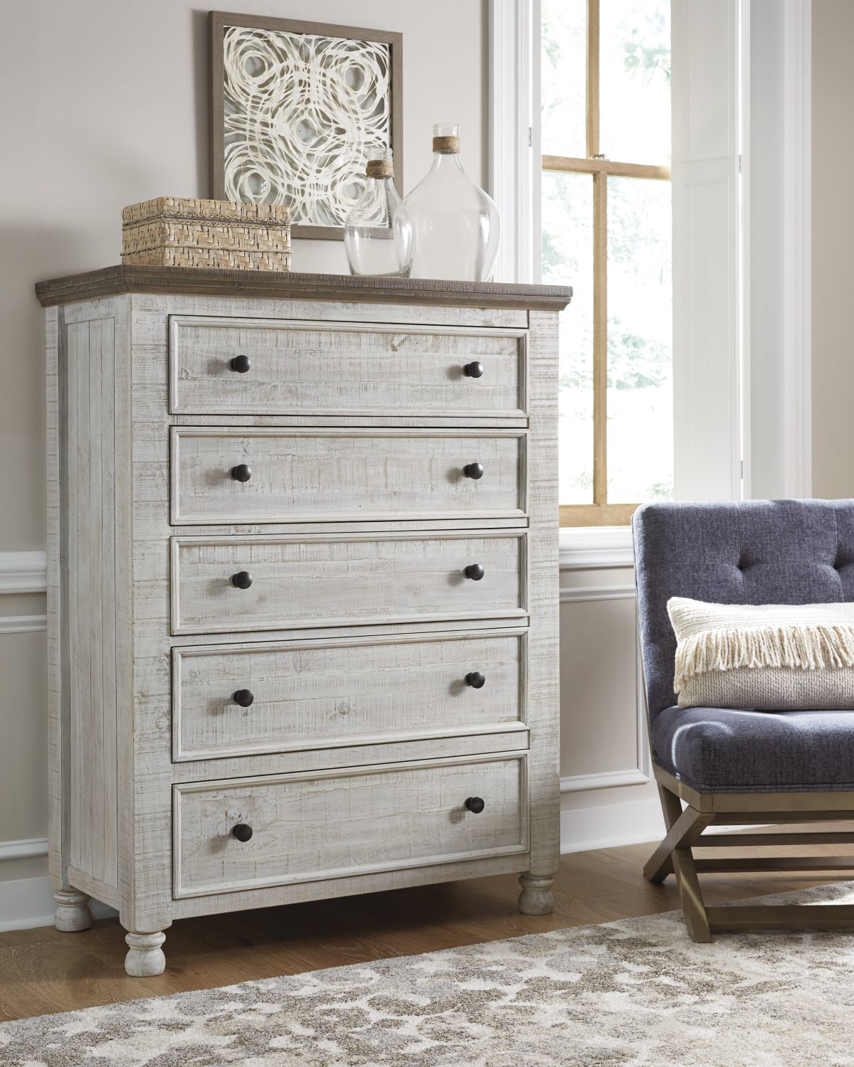 Picture of Havalance Chest of Drawers