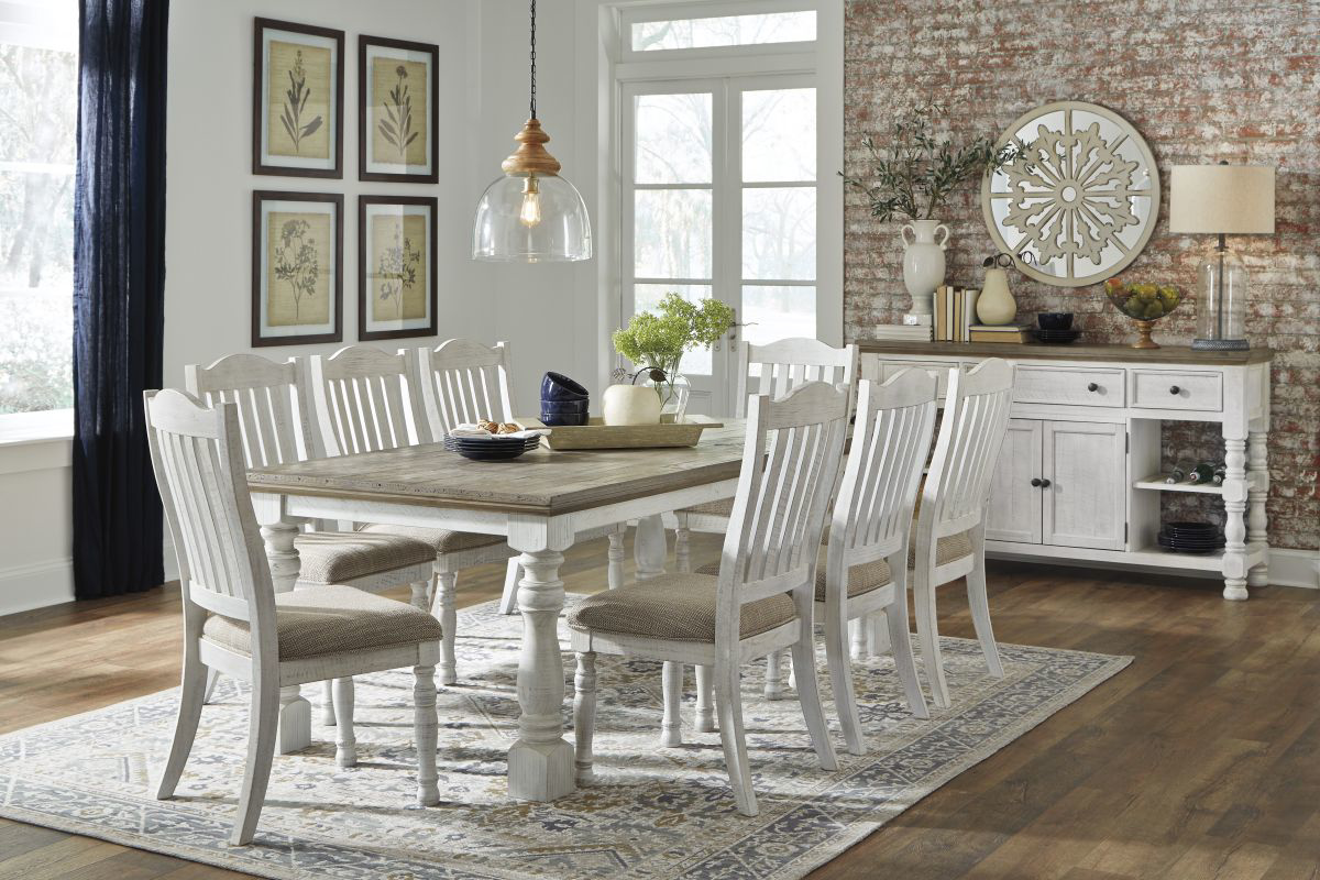 Picture of Havalance Side Chair
