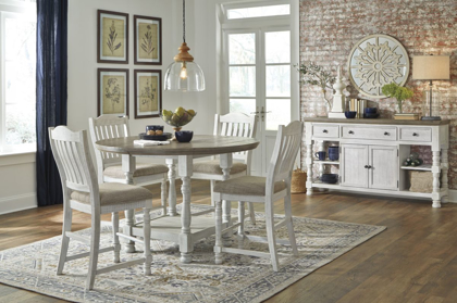 Picture of Havalance Counter Stool
