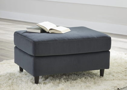 Picture of Kennewick Ottoman