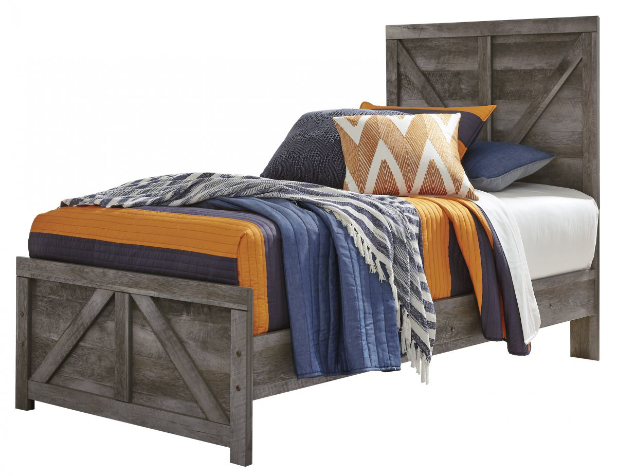 Picture of Wynnlow Twin Size Bed