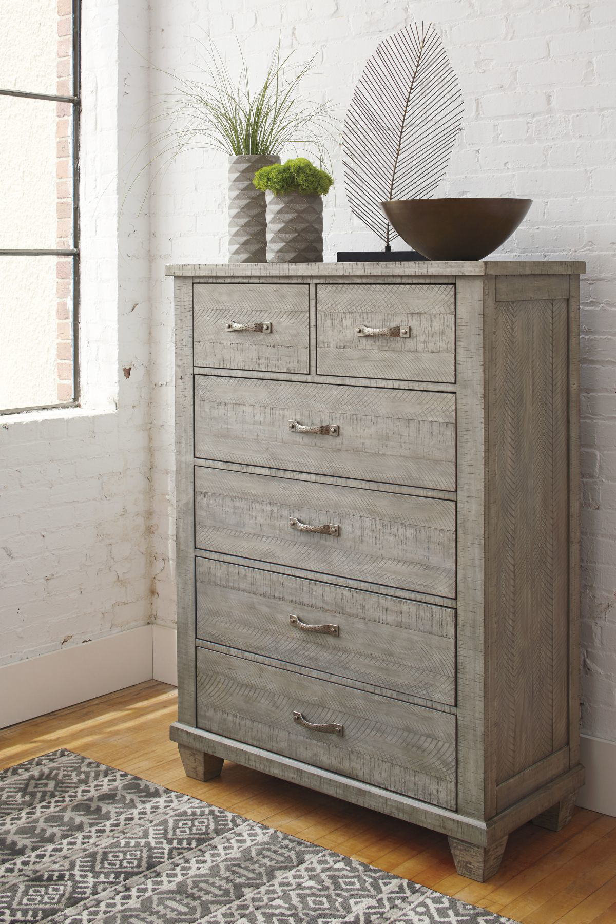 Picture of Naydell Chest of Drawers