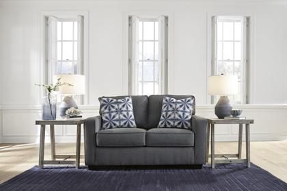 Picture of Kiessel Nuvella Loveseat