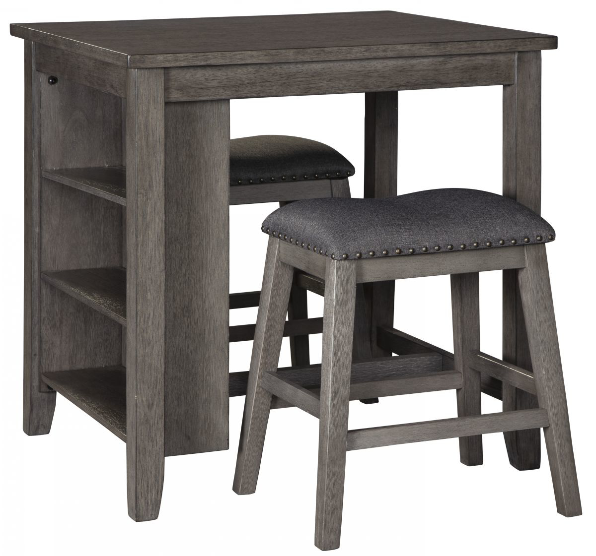 Picture of Caitbrook Pub Table & 2 Stools