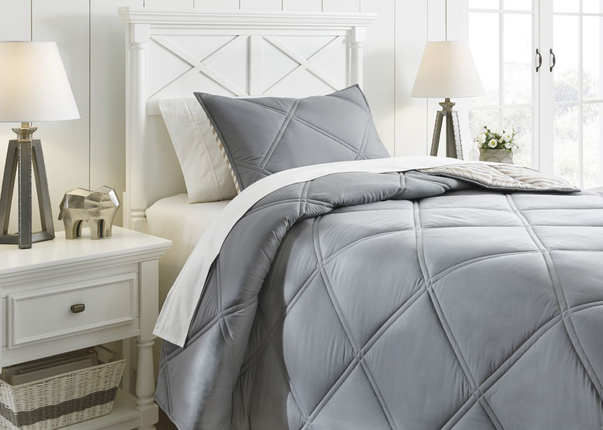 Picture of Rhey Twin Comforter Set