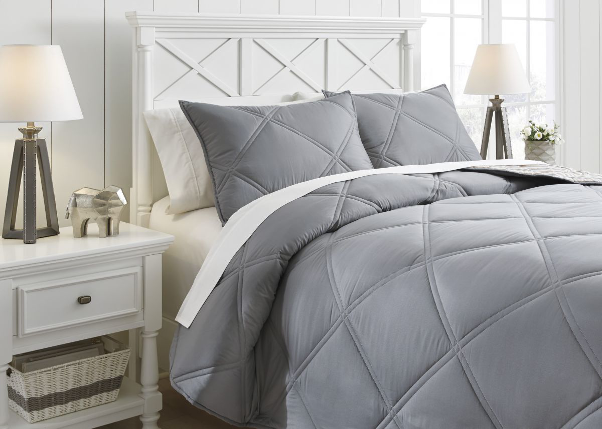 Picture of Rhey Full Comforter Set