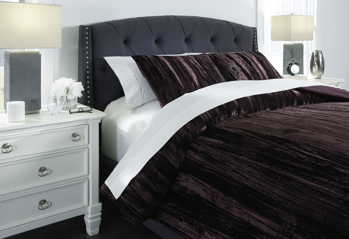 Picture of Wanete King Comforter Set