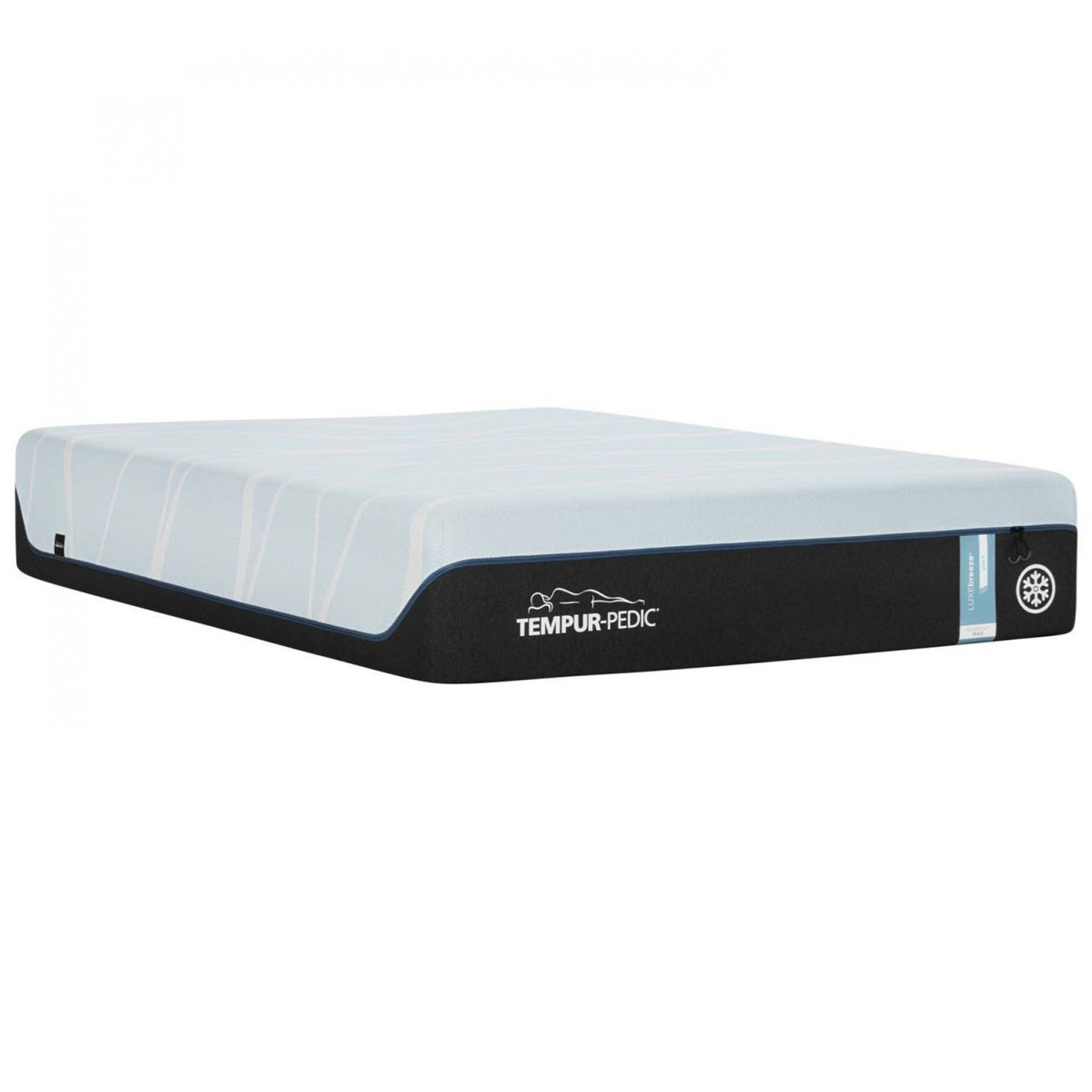 Picture of LuxeBreeze Soft Mattress