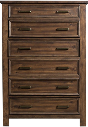 Picture of Sullivan Chest of Drawers