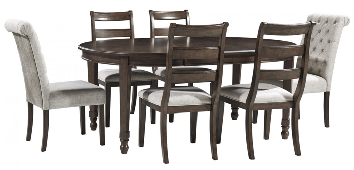 Picture of Adinton Table & 6 Chairs
