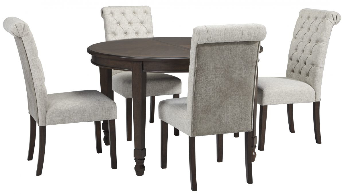 Picture of Adinton Table & 4 Chairs