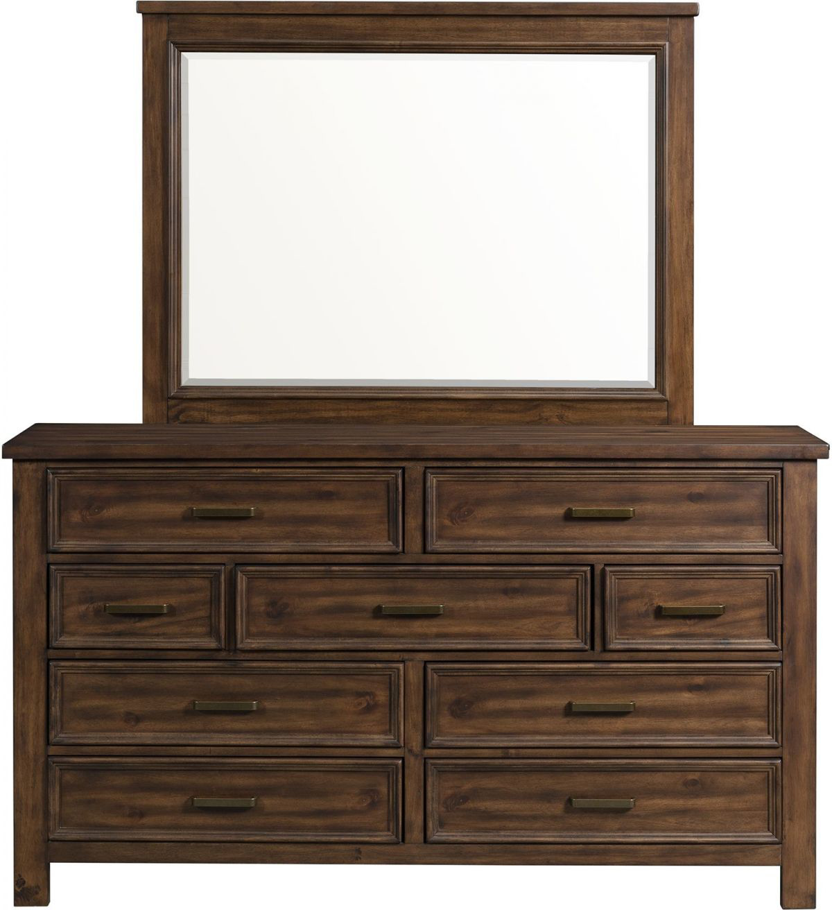 Picture of Sullivan Dresser & Mirror
