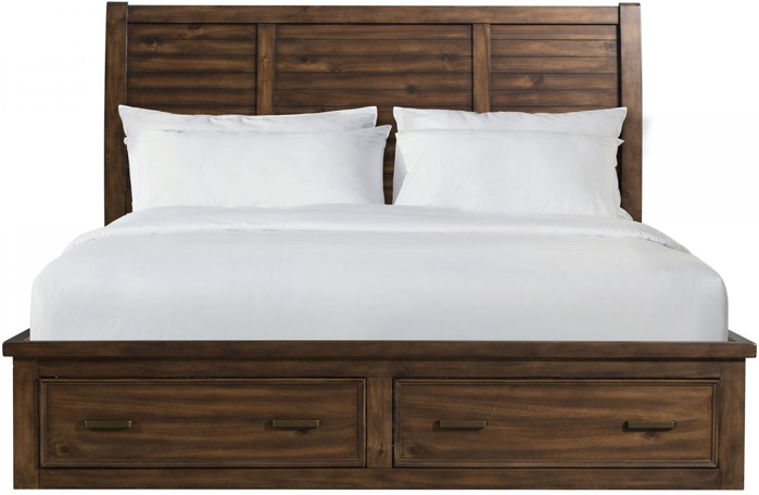 Picture of Sullivan King Size Bed