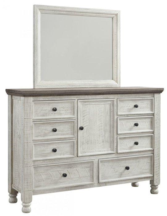 Picture of Havalance Dresser & Mirror
