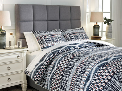 Picture of Shilliam Comforter Set