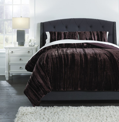 Picture of Wanete Comforter Set
