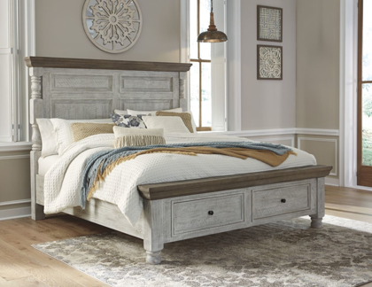 Picture of Havalance King Size Bed