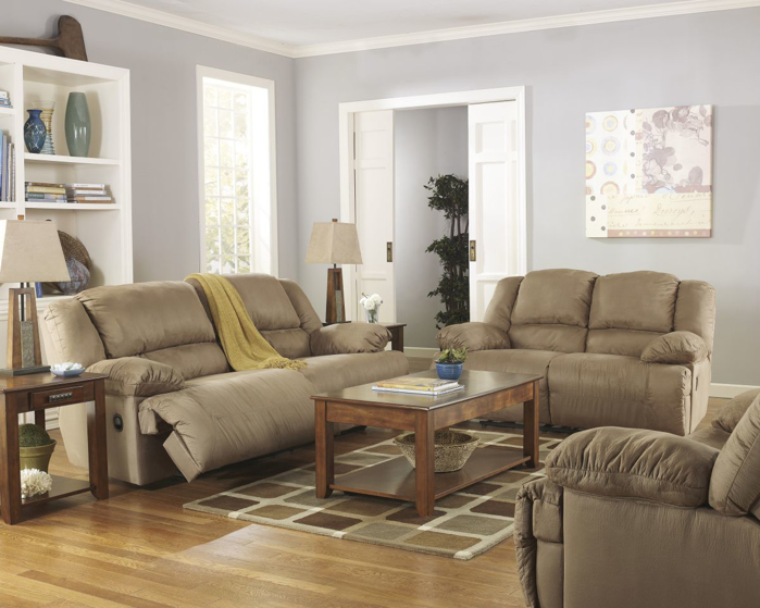 Picture of Hogan 3 Piece Living Room Group