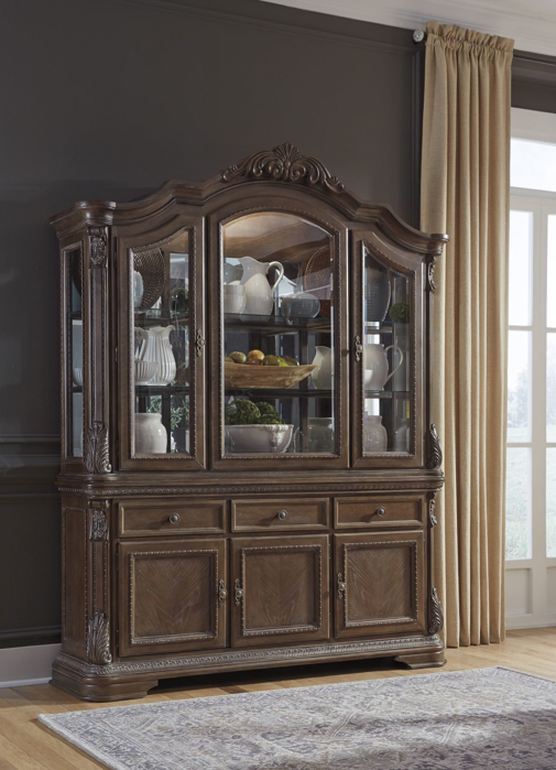 Picture of Charmond China Hutch