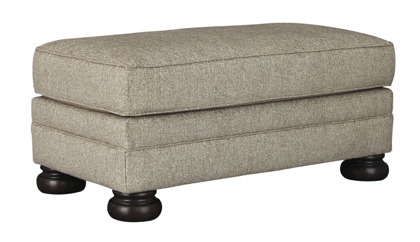 Picture of Kananwood Ottoman